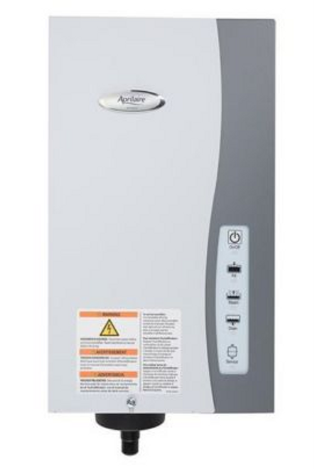 Y3432 - Aprilaire 800 Steam Humidifier 34.6 GPD