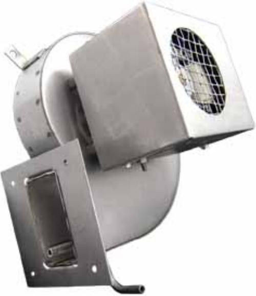 82590 - Furnace Draft Inducer Motor