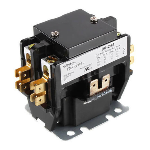 WR90244 - Contactor 2 Pole