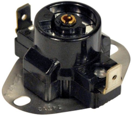 21P88 - Adjustable Blower Limit Control