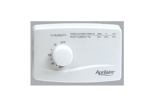 Y0657 - Aprilaire 4655 Manual Humidifier Control