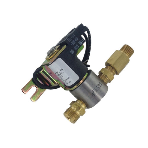 87X28 - Solenoid Valve Assembly