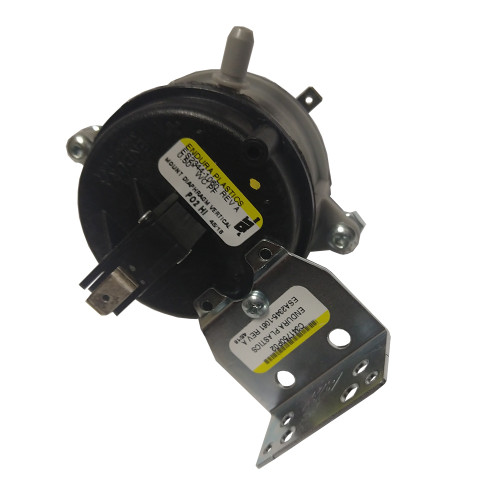 """SWT04232 - Pressure Switch .17 and .65"""" WC"""