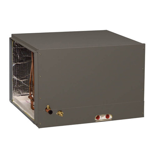16Y08 - CHX35-36B-6F-1 Horizontal Indoor Coil, 3 Ton, 17-1/2 in., Cased, TX