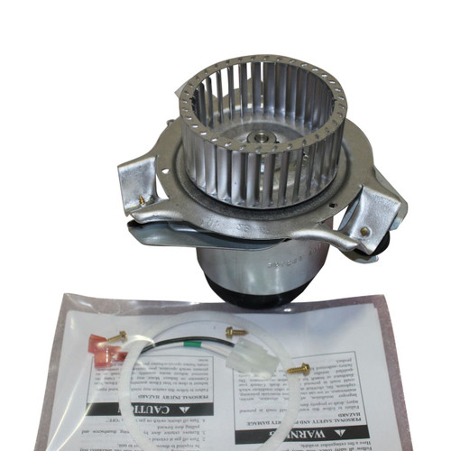 1183504 - Inducer Assembly w/o Housing