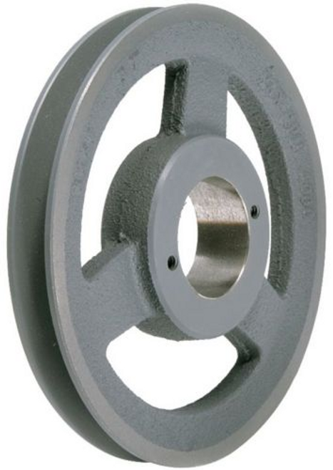 "80K16 - Blower Pulley 1.438"" Bore 9.25"" O.D"
