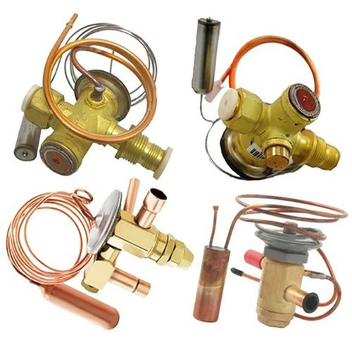 VAL12351 - Thermal Expansion Valve R410A