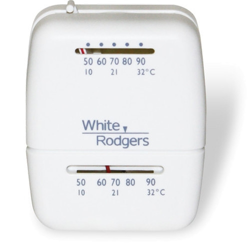 1C20-102 White Rogers Heat Only Thermostat