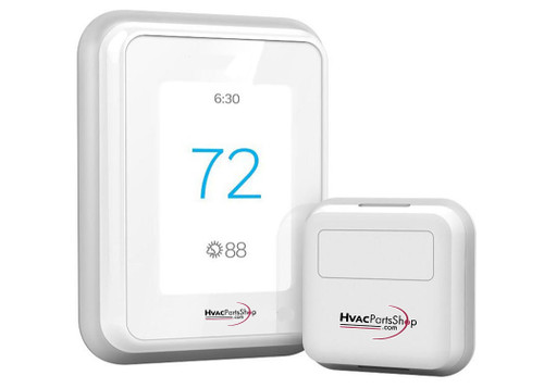18N77 - Smart Thermostat