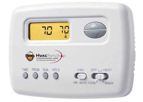 X0848 - Programmable Thermostat