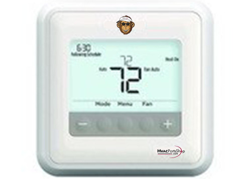 Y8704 - Programmable Thermostat
