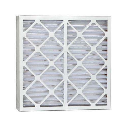 "24X24X4PL40 - Filter 24"" x 24"" x 4"" Z-Line Standard Pleated Filter"