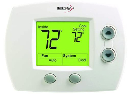 TH5110D1022 - Non-Programmable Thermostat