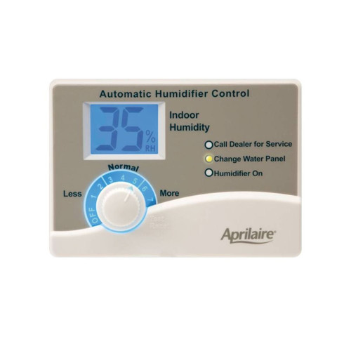 AA-60 - Automatic Digital Humidity Control with Water Panel Change Indicator