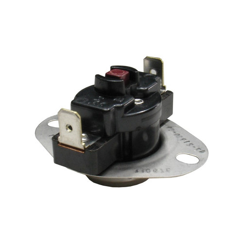 47-21900-01 - Limit Switch Manual Reset