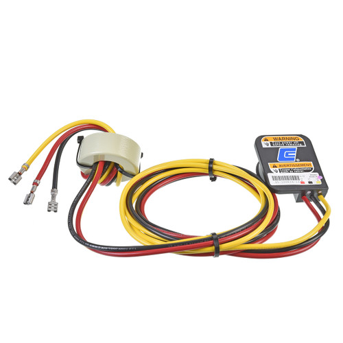 45-100834-13 - Copeland Molded Plug Wiring Harness - with Ferrite Ring