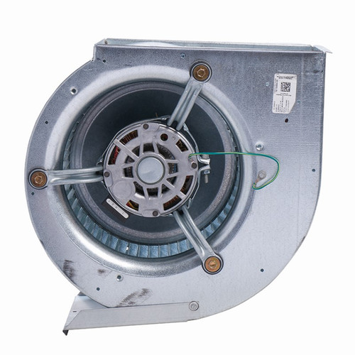 AS-100841-04 - Blower Assembly