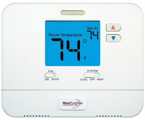 TP-N-721 - Non-Programmable Thermostat