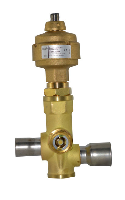 00PPG000484200A - Electronic Expansion Valve