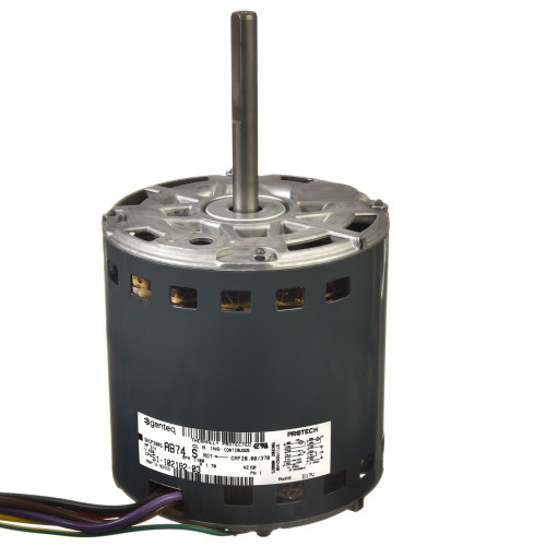 51-100998-33 - Condenser Motor - 1/3 hp 460/1/60 (1075 rpm/1 speed)