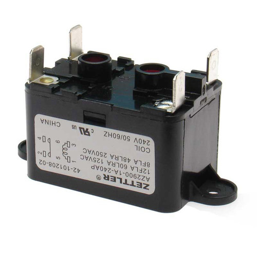42-101208-02 - Relay - SPST (208/230VAC coil)