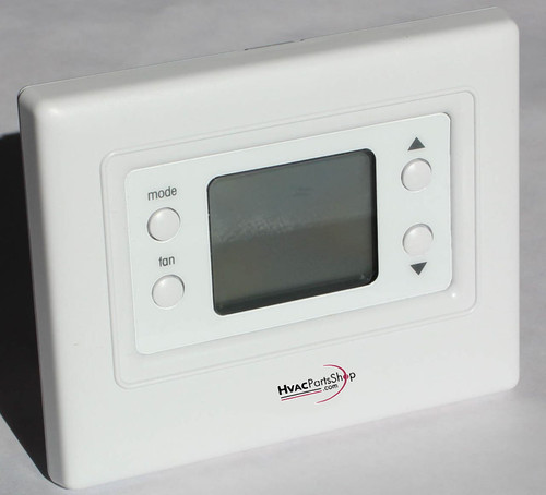 T2-NHP01-A - Non-Programmable Thermostat