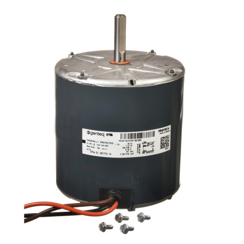 Product - 51-101774-14 - Condenser Motor - 1/12 hp 208-230/1/60 (825 rpm/1 speed)