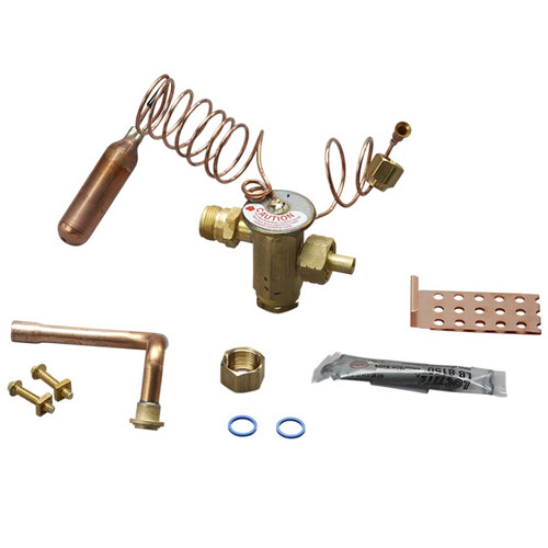PD619072 - Expansion Valve Kit (TXV)