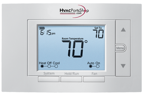 TCONT203AS42MA - Programmable Thermostat
