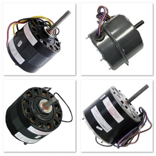 024-40899-000 - Condenser Motor