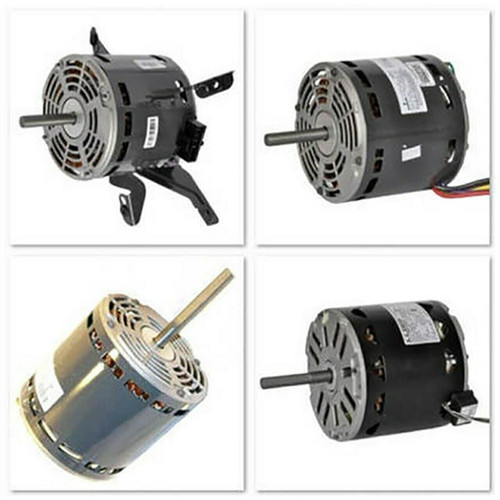 024-36095-000 - Blower Motor and Module