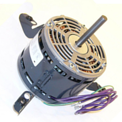 13H38 - Blower Motor with Mounts