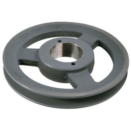 "79J27 - Pulley Fixed 1 Track 9.25""OD X 1""Bore"