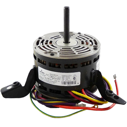 42F49 - 1/6 HP Blower Motor with Mounts