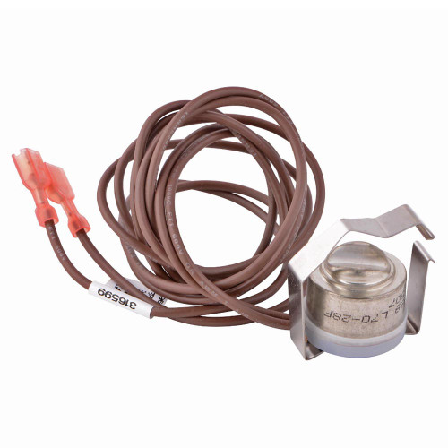 97M60 - 100503-03 Thermostat-Defrost