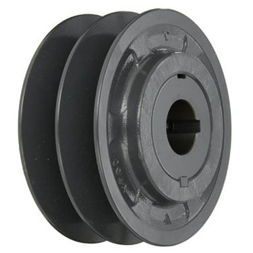 97J60 - Pulley 1 1/8 Bore
