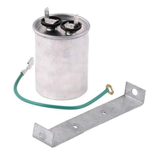 53H06 - 53H0601PR Run Capacitor 15MFD 370V With Clamp