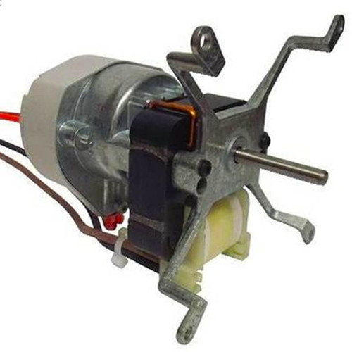 512196411 - Combustion Air Blower