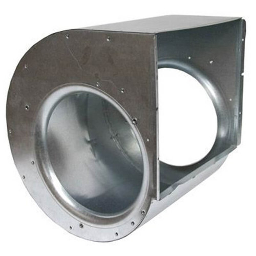0271A00016S - Blower Housing Assembly - 10 X 10