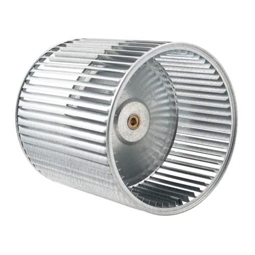 "1011420 - BLOWER WHEEL DIAMETER 11""x10"", 1/2"" BORE, CW"