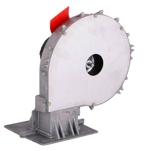 43J56 - Combustion Air Blower
