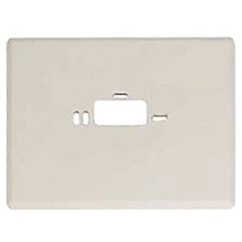 X2659 - Thermostats Wall Plate