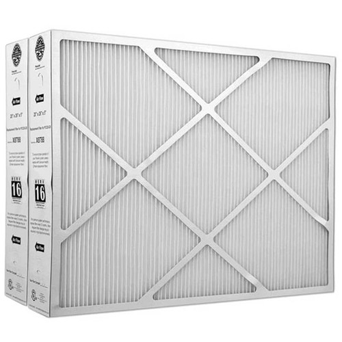 X8788 - 2 PACK- HEALTHY CLIMATE PUREAIR MERV16 Replacement Filter PCO20-28