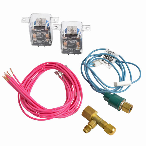 68M04 - LB-101123C Low Ambient Kit (30 Deg F)