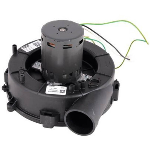 33W32 - Combustion Air Blower