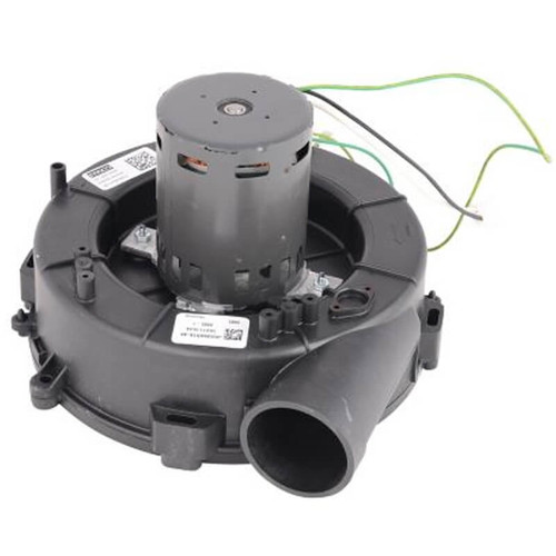 57M85 - LB-94724E Combustion Blower Assembly