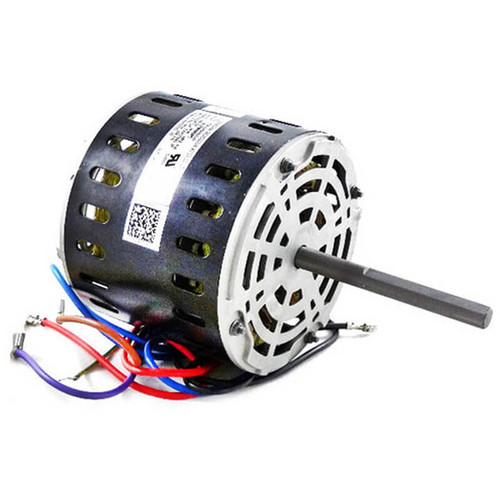 0131M00000PSP - Blower Motor 3/4 HP, 3 SP, 6 PL