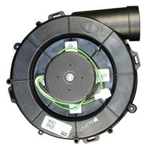 68K21 - Combustion Air Blower Complete Assembly Only