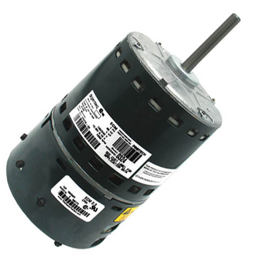 51-24376-10 - Blower Motor and Module
