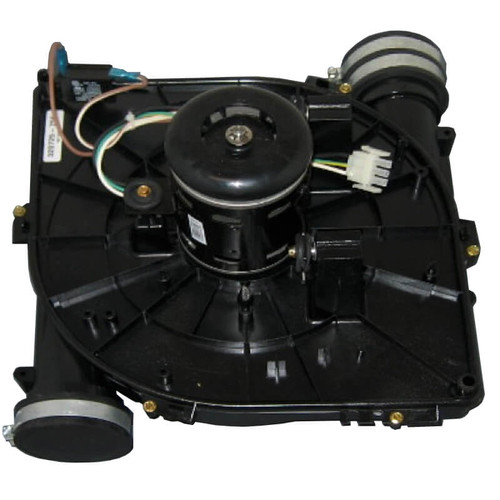 320725-757 - Inducer Assembly